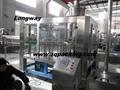 碳酸飲料灌裝機,可樂生產線