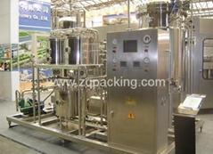 QHS-5000飲料混合機,汽水混合機