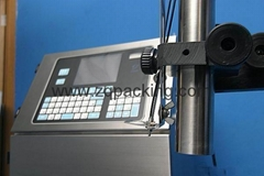 Sell ink jet coding machine