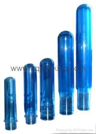 plastic preform   pet perform  bottle preform  cap 1