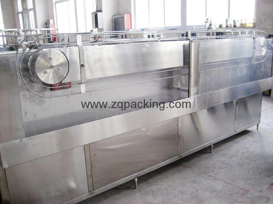 Automatic Pop-Top Can Washer (QS-16) 1