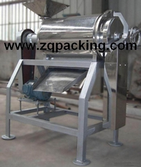 fruit and vegetable process machine