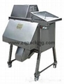 vegetable cutter and shredding machine