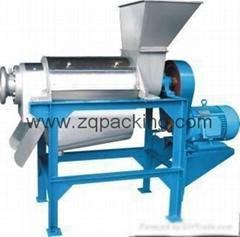 spiral juicing machine, fruit extractor