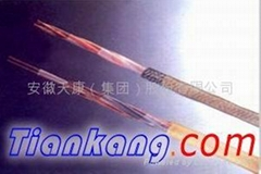 AF-200耐油線耐溫線鍍銀線