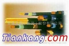 NH-YJV阻燃耐火電纜