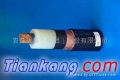 YJV22交联电力电缆
