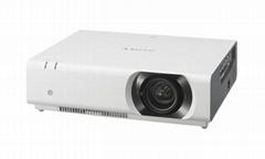SONY索尼高清工程投影机VPL-CH353