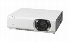 SONY索尼高清工程投影機VPL-CH353