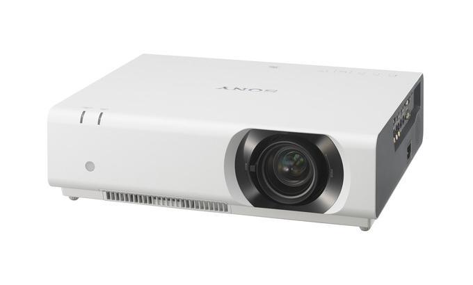 SONY索尼高清工程投影機VPL-CH358 1