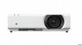 SONY索尼高清工程投影機VPL-CH378 2