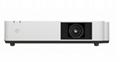 SONY索尼高清激光工程投影機VPL-P500HZ 2