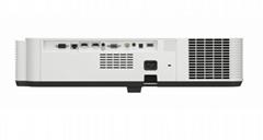 SONY索尼高清激光工程投影機VPL-P500XZ