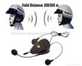 Hottest!!!Motorcycle Helmet Intercom Headset Bluetooth Handsfree