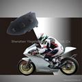 NEW ARRIVAL Motorcycle Helmet Bluetooth Intercom Headsets MP3 Music Player Motor