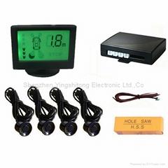 Car Parking Sensor System Auto sensor