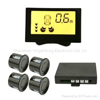Car Parking Sensor System Auto sensor 2