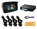 433MHz Wireless is OK HUD VFD Display Car Parking System 3