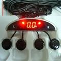 LED Display Car Parking Reverse Sensor System 4