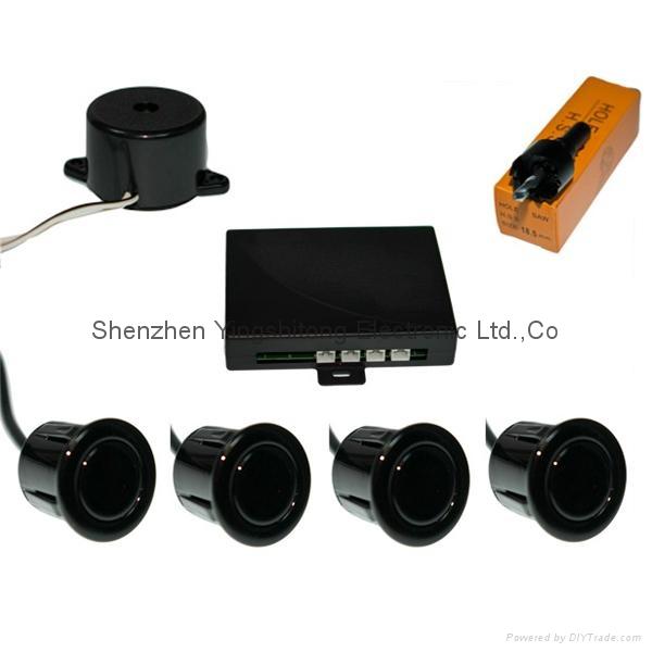 Only USD 4.5 Buzzer Alarm Sensor Car Parktronics System 1