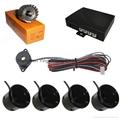 Only USD 4.5 Buzzer Alarm Sensor Car Parktronics System 2