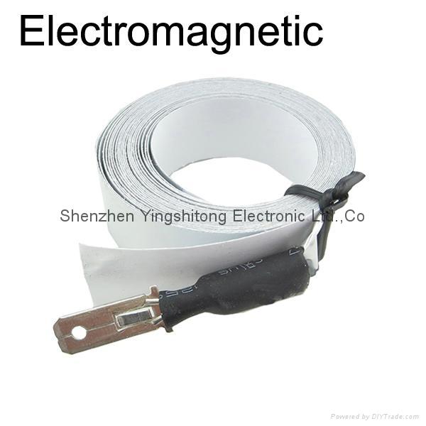 Electromagnetic Car Detector Sensor Wireless Reverse Assistant Parking Sensor  4
