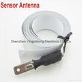 Electromagnetic Car Detector Sensor Wireless Reverse Assistant Parking Sensor  5
