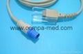 西門子血氧轉接線