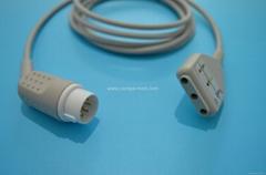 PHILIP ECG 電纜