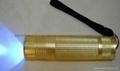 Super UV365nm Flashlight