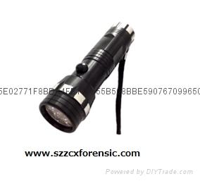 Money Detector Flashlight 1