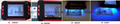 Handheld Infrared Counterfeit Detector