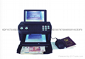 Banknotes and Document Detector