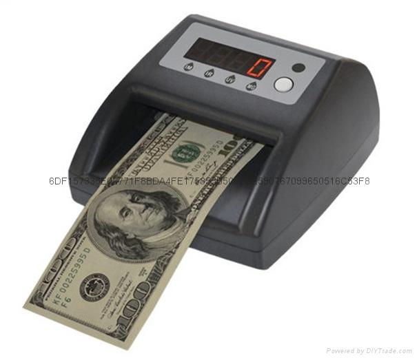 美元验钞机
