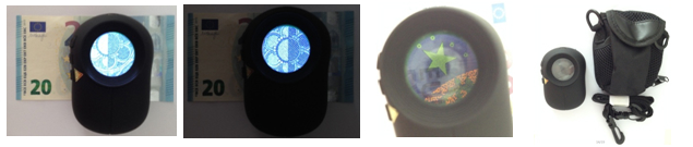 Spectral  Magnifiers 2