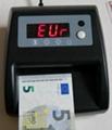 歐元驗鈔機