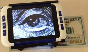 Portable Digital Magnifier 2