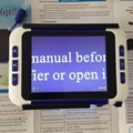 Portable Digital Magnifier