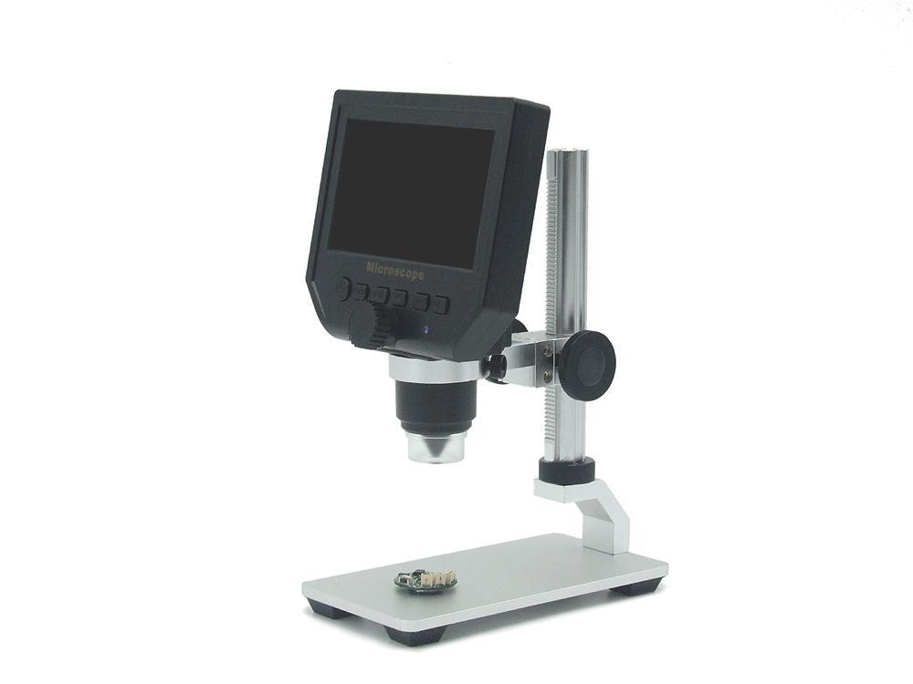 電子顯微鏡 4