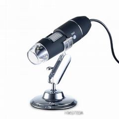 500倍电子显微镜