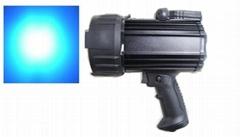 警察專用檢測燈