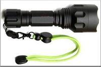 警察专用便携式8光源 2