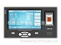 駕校指紋計時工業IC卡計時培訓終端設備