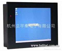 10.4寸嵌入式平板電腦
