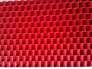 PVC chain mat