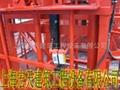 货用单笼齿条式施工升降机 5