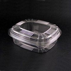 Plastic Food Container (