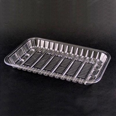 Plastic Food Container (PET tray)
