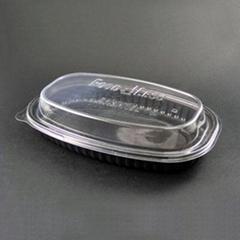Plastic Food Container (deli container)