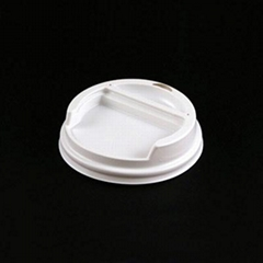 Plastic Lid (Lid for Coffee Cup)